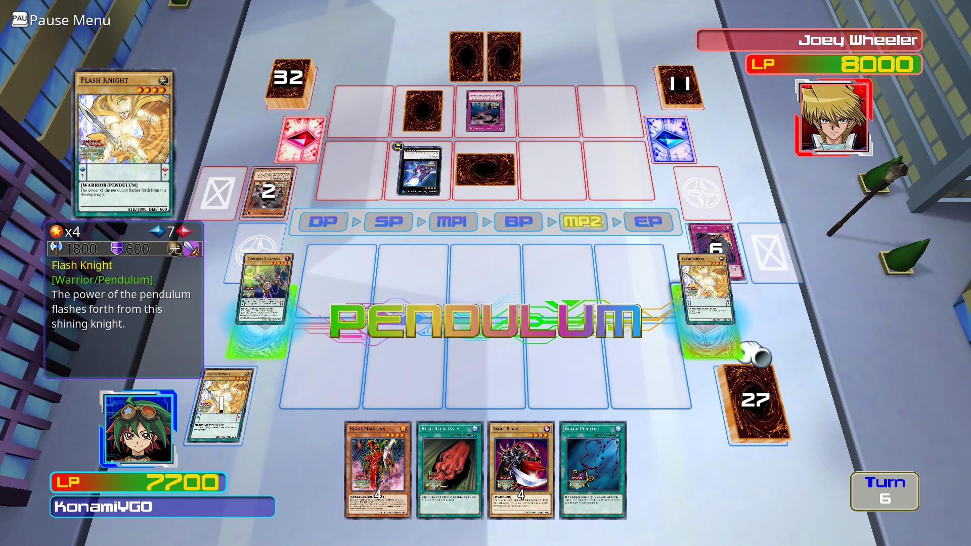 Official Yu-Gi-Oh!-related games   Yu-Gi-Oh! Wiki   Fandom
